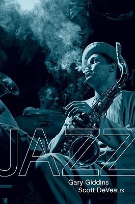 Jazz (College Edition), Scott DeVeaux, Gary Giddins