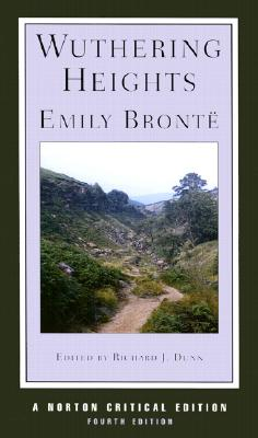 Image for Wuthering Heights (Norton Critical Editions)