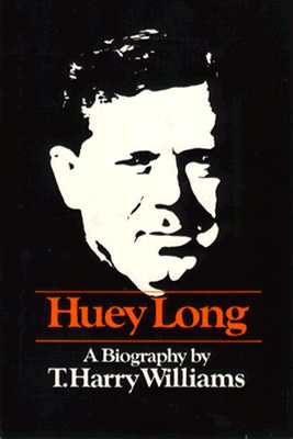 Image for Huey Long