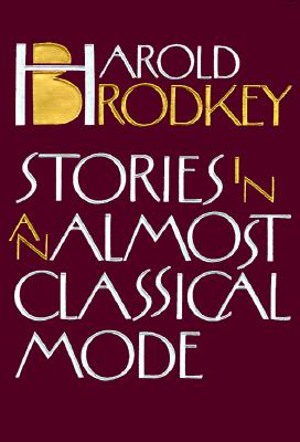 Image for Stories in an Almost Classical Mode