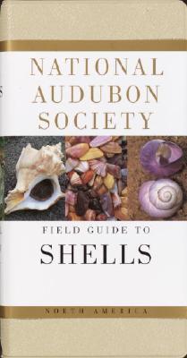 National Audubon Society Field Guide to North American Seashells, HARALD A. REHDER