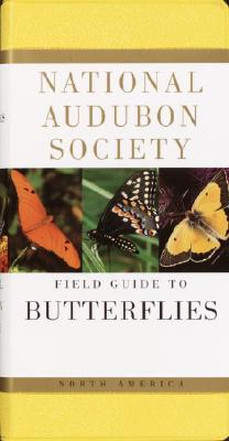 Image for National Audubon Society Field Guide to North American Butterflies
