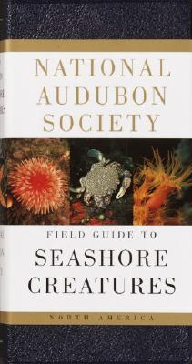 Image for National Audubon Society Field Guide to Seashore Creatures: North America (National Audubon Society Field Guides)