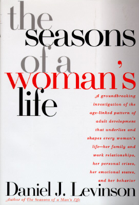 Image for The Seasons of a Woman's Life