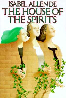 Image for The House of the Spirits