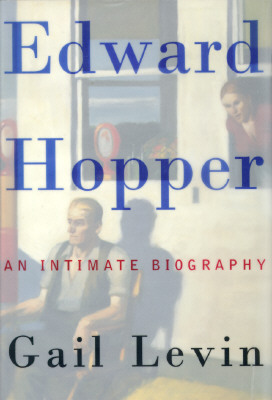 Image for Edward Hopper: An Intimate Biography