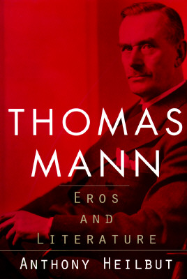 Image for Thomas Mann: Eros and Literature