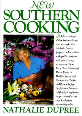 Image for New Southern Cooking