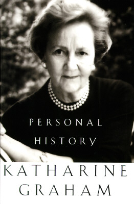 Personal  History, Graham, Katharine