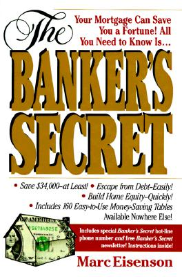 Image for The Banker's Secret