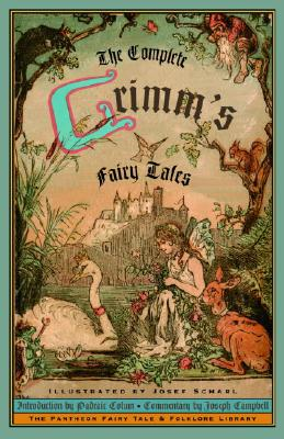 Image for COMPLETE GRIMM'S FAIRY TALES