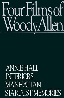 Image for Four Films: Annie Hall, Interiors, Manhattan, Stardust Memories