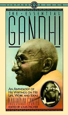 The Essential Gandhi, Gandhi, Mahatma