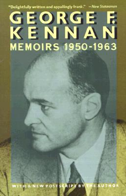 Image for George F. Kennan: Memoirs, 1950-1963