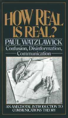 Image for How Real Is Real? Confusion, Disinformation, Communication