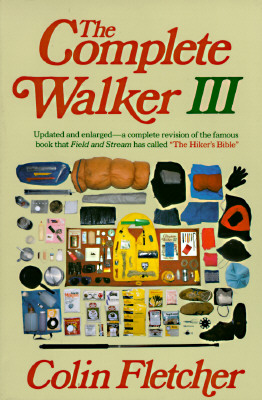 Image for Complete Walker III