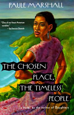 Image for The Chosen Place, the Timeless People, a Novel