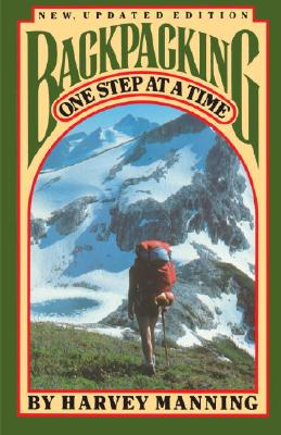 Image for Backpacking: One Step at a Time