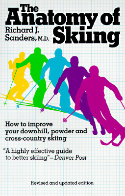 Image for The Anatomy of Skiing
