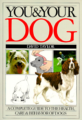 You and Your Dog, Taylor, David