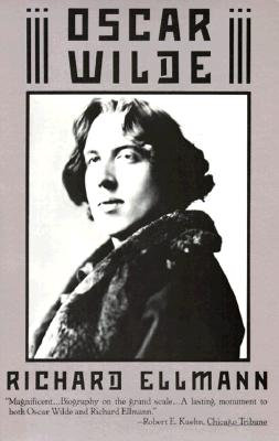 Image for Oscar Wilde