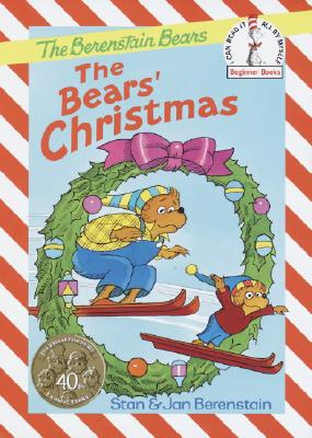 Image for BEARS' CHRISTMAS