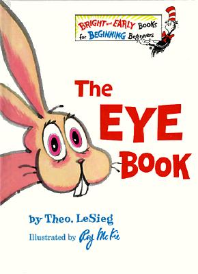 Image for EYE BOOK, THE