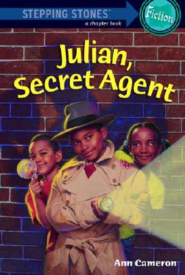 Image for Julian, Secret Agent (A Stepping Stone Book(TM))