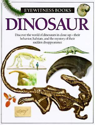 Image for Dinosaur-Eyewitness Books