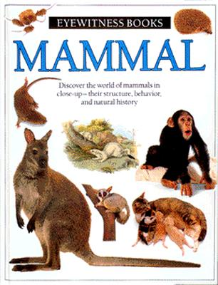 Image for Mammal (Eyewitness Books)