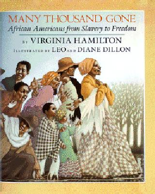 Image for Many Thousand Gone: African Americans from Slavery to Freedom