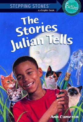 Image for The Stories Julian Tells