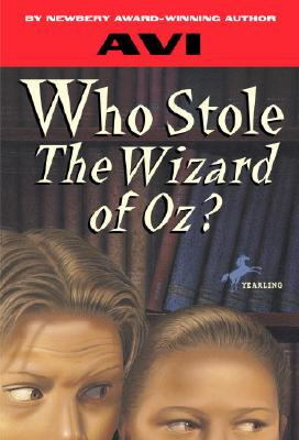 Image for Who Stole the Wizard of Oz?