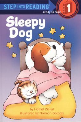 Image for SLEEPY DOG