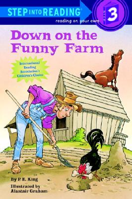 Image for Down on the Funny Farm (Step into Reading, Step 3)
