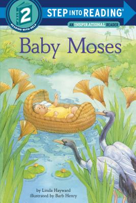 Image for Baby Moses (Step into Reading)