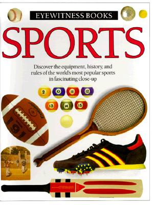Image for SPORTS (EYEWITNESS BOOKS)