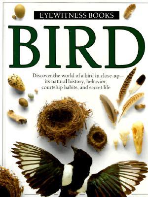 Bird (Eyewitness Books), David Burnie