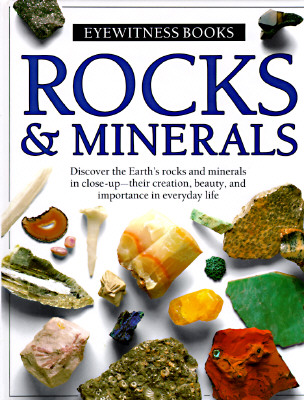 Image for Rocks & Minerals (Eyewitness Books)