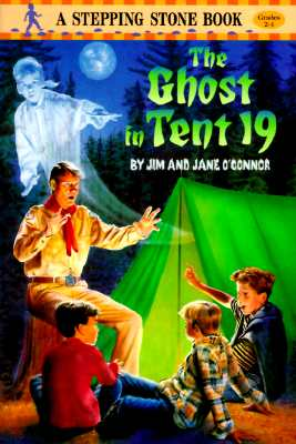 Image for The Ghost In Tent 19