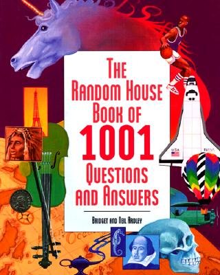 Image for The Random House Book of 1001 Questions & Answers