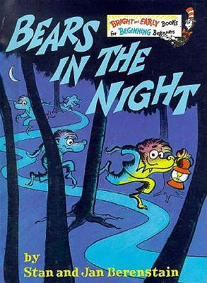 Image for Bears in the Night (Beginner Books(R))