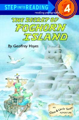 Image for The Secret of Foghorn Island (Step into Reading)