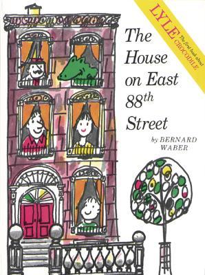 The House on East 88th Street, Bernard Waber