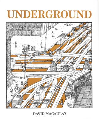 Image for Underground