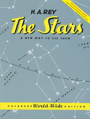 Image for The Stars: A New Way to See Them