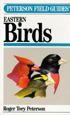 Image for Peterson Field Guides to Eastern Birds, 4th Edition