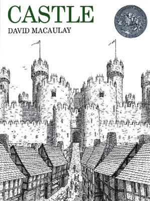 Castle, David Macaulay