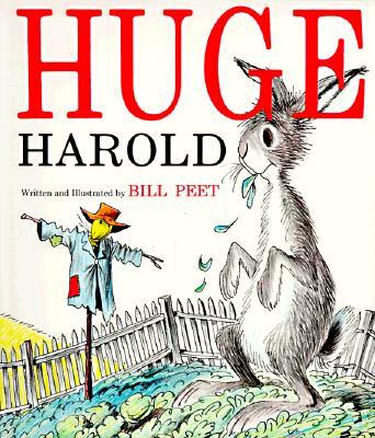 Image for Huge Harold