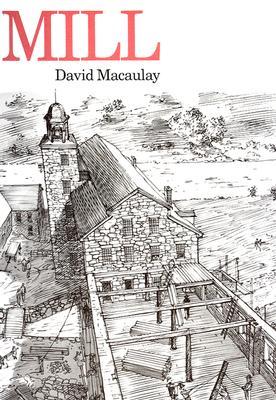 Mill, Macaulay, David